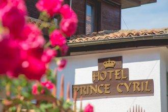 Hotel Prince Cyril