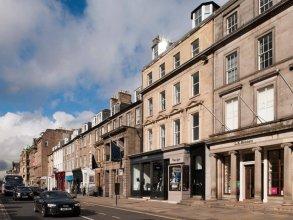 Apple Apartments Edinburgh
