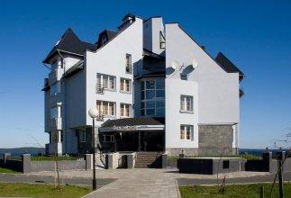 Отель Онежский Замок