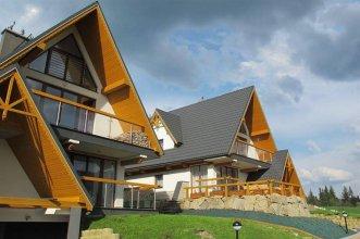 Apartament Tatra Lux