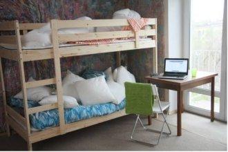 Жилые помещения Localhostel