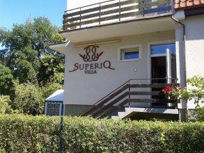 SuperiQ Villa