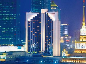 Shanghai JC Mandarin Hotel Limited