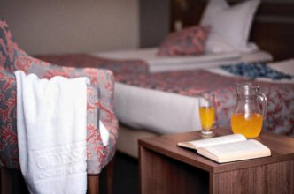 Park Hotel Odessos - All inclusive