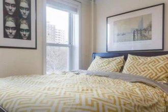 NY090 0 Bedroom Studio By Senstay