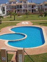 La Cinuelica R14 1st flr apt Overlooking Pool L182