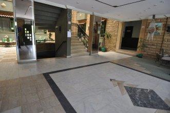 Pamuksu Hotel