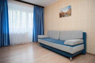 Апартаменты Moskva4you Новокузнецкая