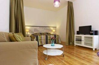 Comenius Apartments