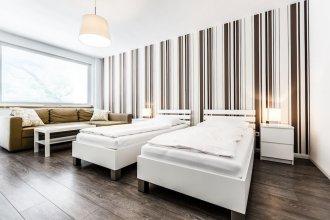 Apartments Köln II