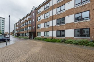Roomspace Apartments -Kew Bridge Court
