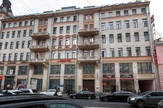 Dom Vyazemskoy Mini-hotel