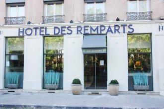Hôtel des Remparts