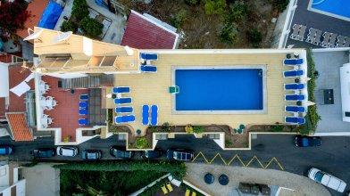 Hotel Colina do Mar