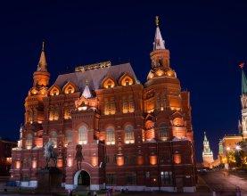 Мини-отель у Кремля