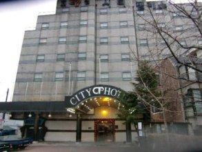 City Palace Tourist Hotel