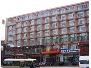 Super 8 Hotel Dalian Chenxi