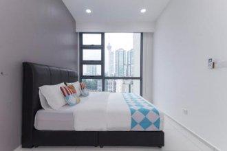 OYO 469 Home 2 BR Robertson Bukit Bintang Spacious Condo