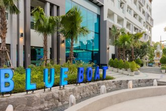 Blue Boat Design Hotel