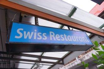 Swiss Hostel Beachhouse