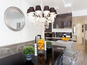 Luxury Apartment Rentals Le Marais (Temple-Republique)