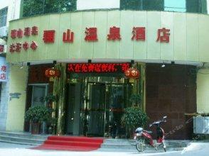 Lishan Hotspring Hotel