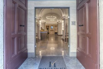 Martis Palace Hotel Rome