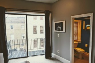 1331 Northwest Apartment #1070 - 1 Br Apts