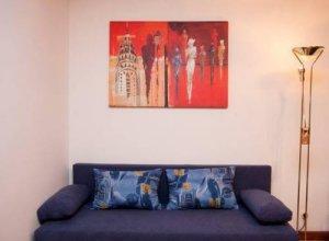 Raisa Apartment Viktoriagasse