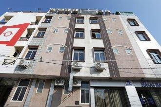 OYO 3950 Hotel Hayat Rabbani