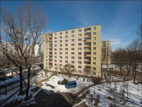 P&O Apartments Anielewicza