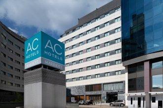 AC Hotel A Coruña by Marriott