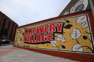 Brewery Village Apart Baltic Triangle
