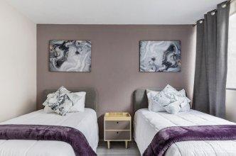 Pomona Apartments by Daju