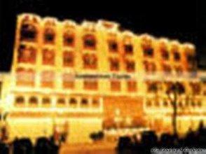Maharani Palace