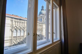 Basilica Apartment