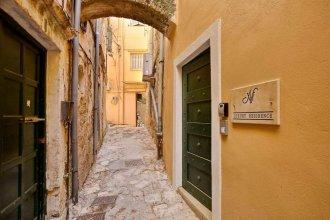 Nv Luxury Residence in Corfu