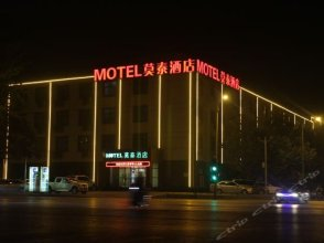 Motel 168 (Langfang High Speed Railway Station Heping Road)