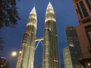 Dorsett Residences Bukit Bintang at Dorsett Kuala Lumpur