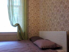 Меблированные комнаты Баинай на Охотном Ряду
