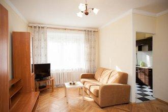 Апартаменты Inndays  на Белорусской