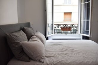 Stylish & Modern 1 Bedroom Apartment in Paris 7th