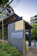 Siamese Nanglinchee Residence