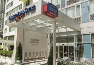 Fairfield Inn by Marriott New York Manhattan/Fifth Avenue