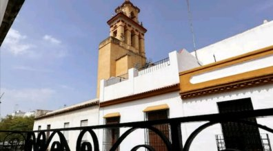 House With 2 Bedrooms in Córdoba, With Wonderful City View, Terrace an