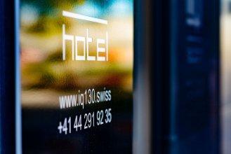 iQ130 Hotel