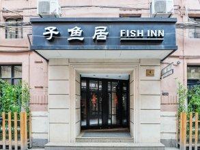 Fish Inn East Nanjing Road