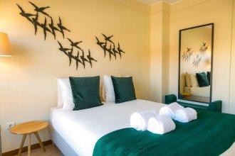 Liiiving In Porto – Boavista Sunny Apartment
