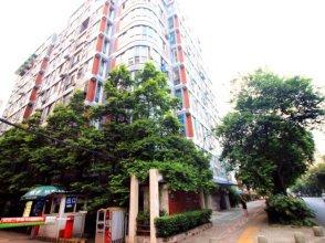 Chengdu Peanut Hostel