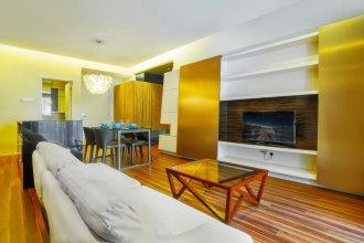 Verve Suites - Mont Kiara